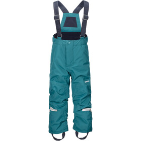 Didriksons 1913 Kids Idre Pants Glacier blue